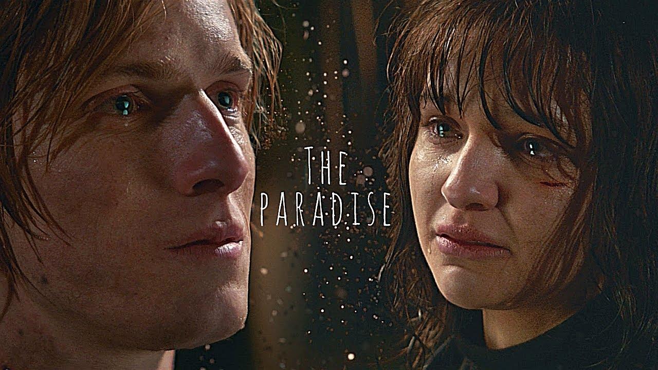 Dark    The Paradise