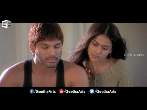Hrudayam Yeto Poyene beautifull Video Bit...
