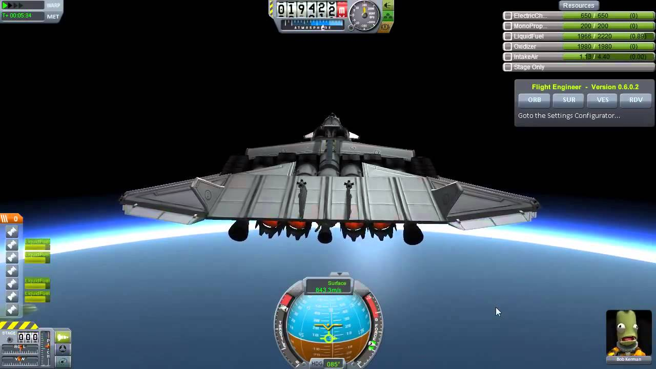 kerbal space program ship saves - photo #14