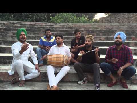 Punjabi Lok Boliyan by desi mandeer