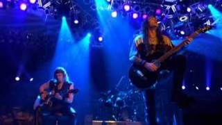 Iron Maiden - Journeyman (Ao vivo)