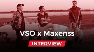 VSO & Maxenss : Qui a le plus de succès avec les femmes ? Qui est le plus perché ?