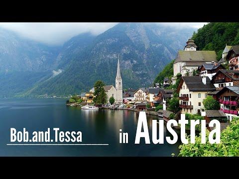 Summer in Austria - Travel video