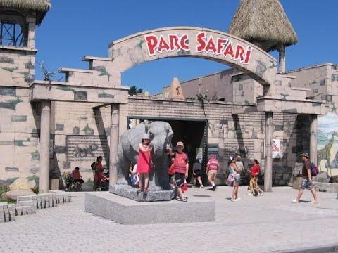 Safari parc montreal coupons