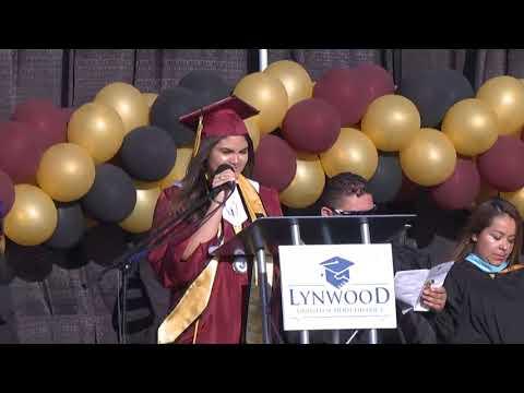 Firebaugh High School Graduation 2018