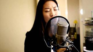 """At The Foot of the Cross"" cover by Arden Cho"
