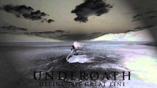 Underoath - A Moment Suspended in Time