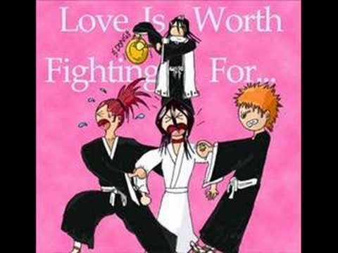 Bleach Lovers