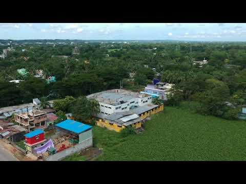 Dji spark Drone clips,Chittagong  Bangladesh 2017