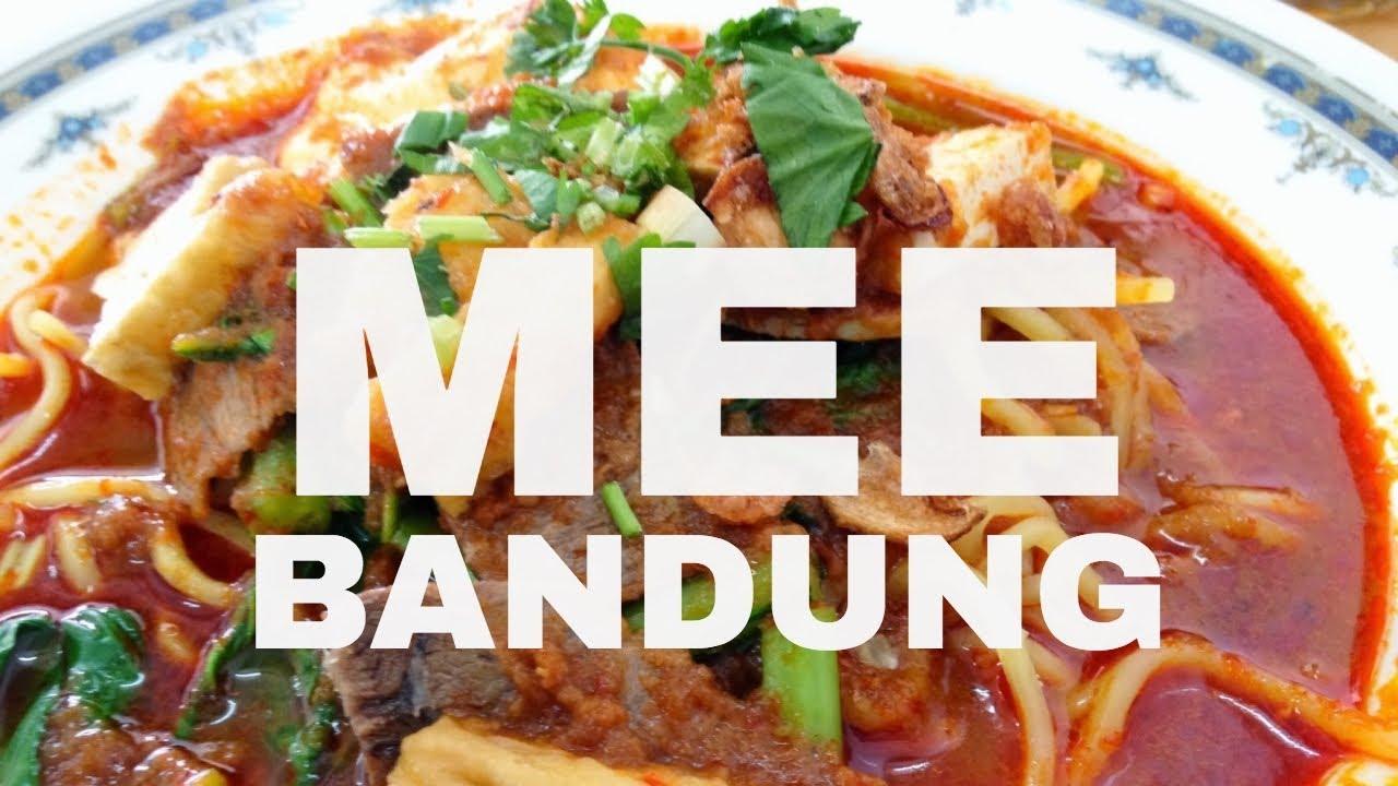 Resepi Mee Bandung Try Masak Icookasia