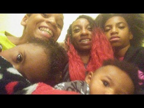 Seattle Police Gun Down Pregnant #CharleenaLyles In Front Of Her Children After Reporting A Burglary