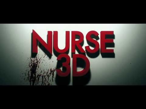 Nurse 3D   1 2012  Paz De La Huerta Movie HD