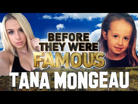 TANA MONGEAU - Before They Were Famous - The N Word
