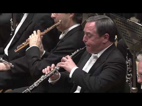 "Sir Colin Davis - Edward Elgar - Enigma Variations - Variation IX (Adagio) ""Nimrod"" (re-upload)"