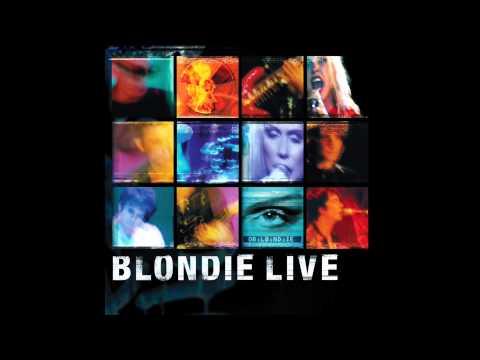 Blondie - Maria Blondie Live