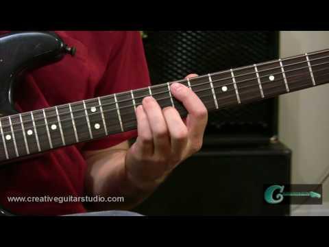 GUITAR THEORY: Arpeggio Swaps - Common...