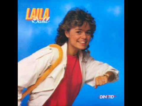 Din Tid (1984) - Laila Dahl (Full Album)