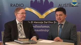 pastor esteban bohr entrevista 2019
