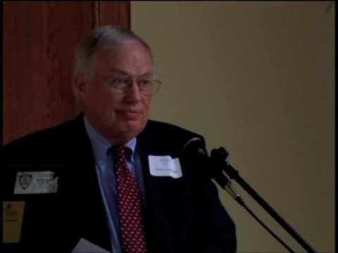 Robert H. Jackson Society Dinner (2011)