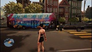 Bus Simulator 21 - DOUBLE DECKER - ROUTE 41 - TIMETABLE - ALEXANDER DENNIS - ENVIRO 500 - PS4 SINGLE screenshot 5