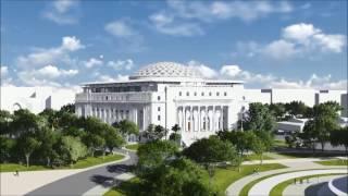 National Museum of Natural History Walkthrough Final