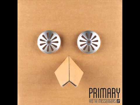 Primary (프라이머리)  - ? (물음표) (Feat. 최자 of 다이나믹듀오, Zion. T)