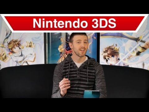 nintendo-3ds---kid-icarus:-uprising-how-to-play-video