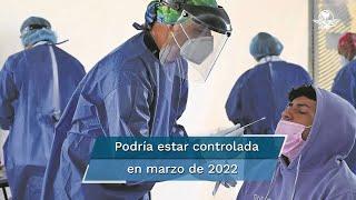 María Neira, de la OMS, indicó que la pandemia del Covid-19 podría estar controlada siempre y cuando se logre la inmunización de los países con baja cobertura de vacunas