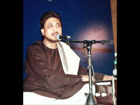 Mujh Se Bichar Ke- Ghazal- Hamid Ali Khan