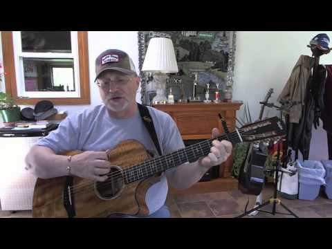 1198 - On And On - Stephen Bishop cover with chords and lyrics