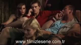 Şehvetli Ateş Okulu Aksiyon Gençlik Filmi Türkçe Dublaj