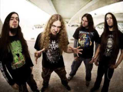 Spanish Thrash Metal Playlist
