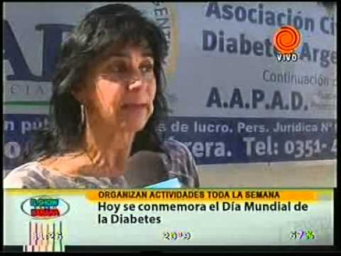 día mundial de la diabetes 20111114.3gp