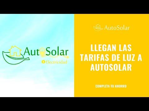 Contratar luz con AutoSolar from YouTube · Duration:  36 seconds