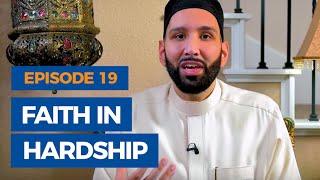 Video The Faith Revival Ep. 19: Faith in Hardship download MP3, 3GP, MP4, WEBM, AVI, FLV Januari 2018