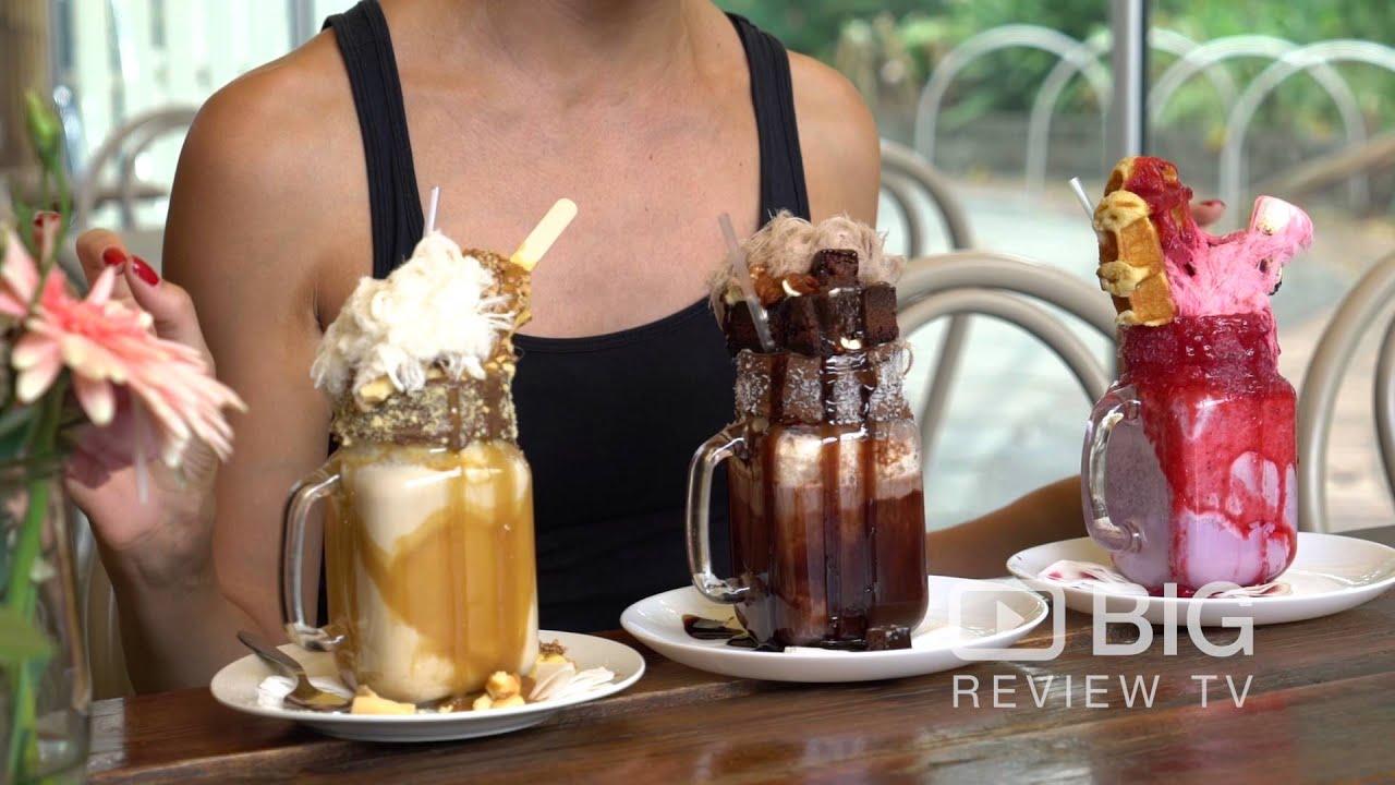 Best Cafe Moonee Ponds