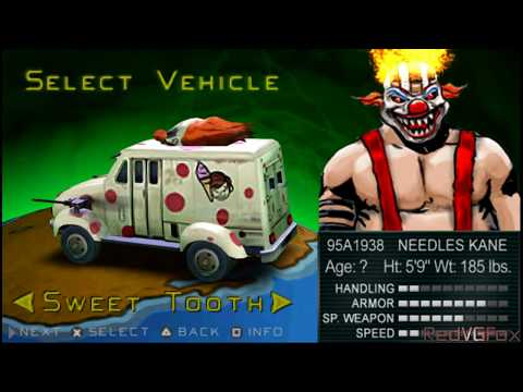 twisted-metal:-head-on---psp-gameplay-on-ppsspp