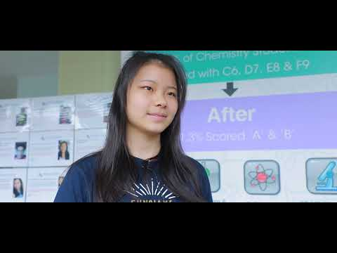 Cleo Lee - 'A' Level Chemistry Tuition (EJC)