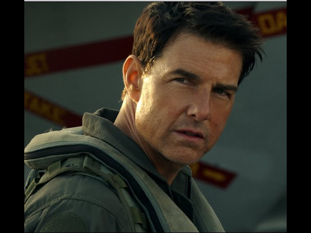 Top Gun: Maverick (2020) – Real Flying. Real G-Forces. Pure Adrenaline.