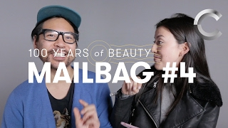 100 Years of Beauty Mailbag #4 | 100 Years of Beauty | Cut
