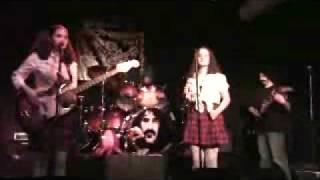 Teenage Wind (Zappa) by SoR Ft. Washington
