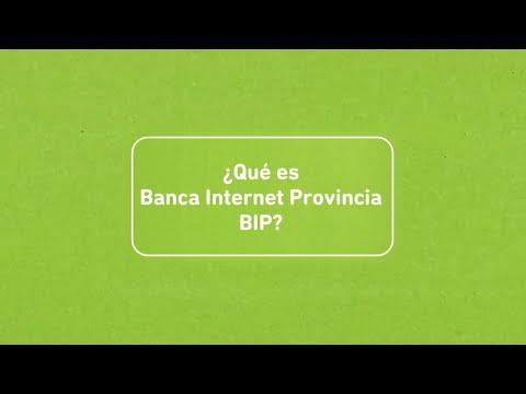 Banco Provincia | Buenos Aires | Tutorial | Banca Internet Provincia