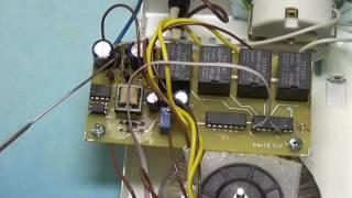 Стабилизатор напряжения ремонт и устройство