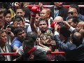 MANNY PACQUIAO WINS WBA TITLE  | STILL A THREAT AT 147LBS | FIRST STOPPAGE IN 9 YEARS