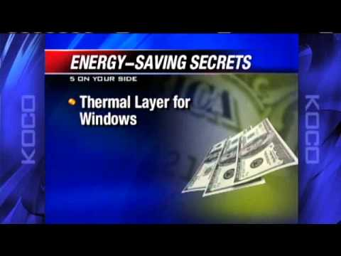 Energy Saving Secrets For Winter