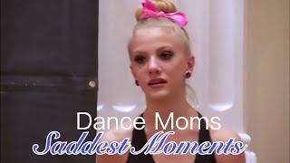 Dance Moms Saddest Moments Part 2!