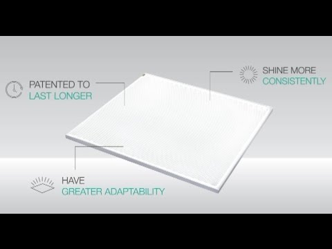 LumiSheet: How It Outshines All LED Panels