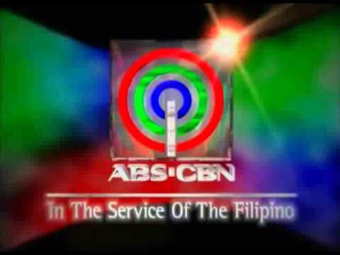 ABS CBN  -  Millenium Station ID 2000