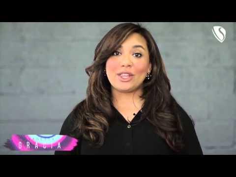 Vanessa Gracia, invitada especial de SOY VIRTUOSA, EXTIENDETE.