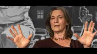 Nancy Kyes Interview - Assault On Precinct 13 (1976)